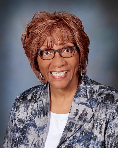 Anita McDonald
