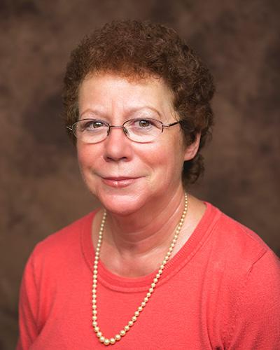 Carol Friedhoff