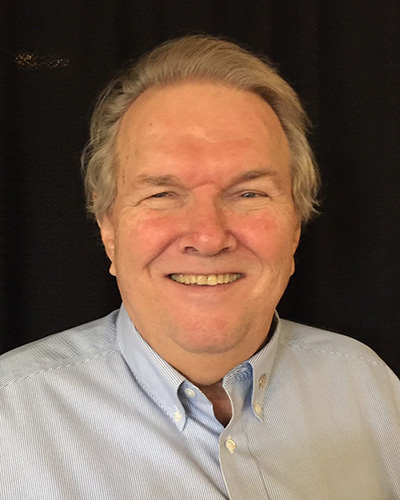 James P.F. (Pat) Egbert