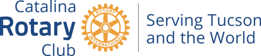 Catalina Rotary Logo