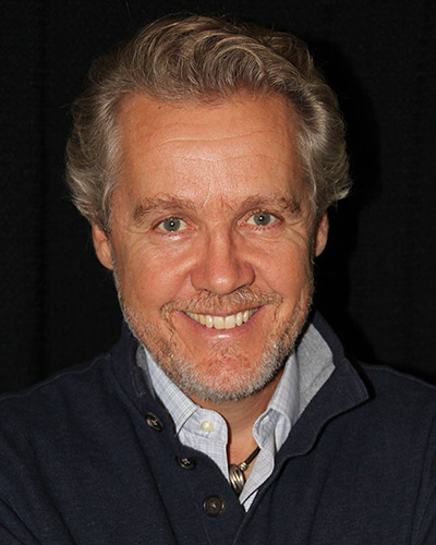 Olivier Fahrni